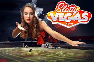 Слотти Вегас игровые автоматы на деньги